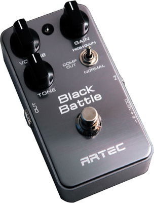 Artec Black Battle