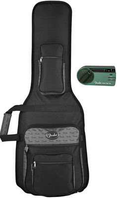 Fender E-Guitar Accessory Pack 2