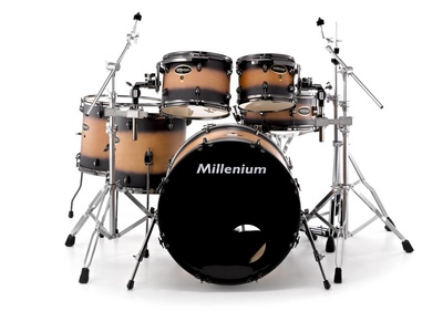 Millenium MX900 T-Drive Stage Birch -BN
