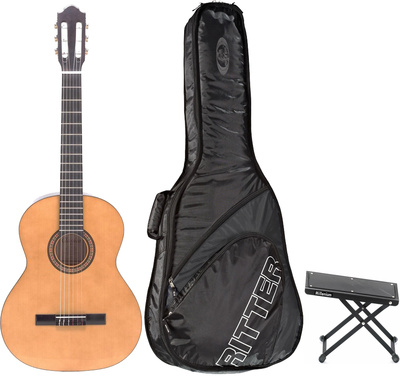 Thomann Classic Guitar 3/4 Bundle 2