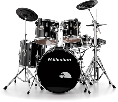 Millenium MX500 Hybrid Set Bundle