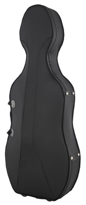 Roth & Junius RJCC-4/4SL Cello Case