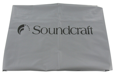 Soundcraft LX-7 32 II Dust cover