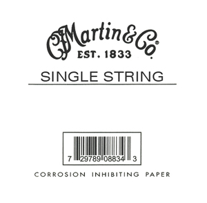 Martin Guitars MS56B Single String