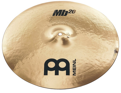 "Meinl 22"" MB20 Heavy Crash Brilliant"