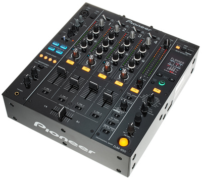 Pioneer DJM 850-K