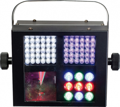 Varytec LED FX Box