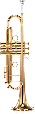 Carol Brass CTR-8880H-GST-Bb-L