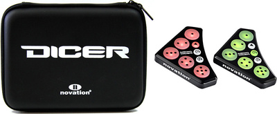 Novation Dicer Bundle