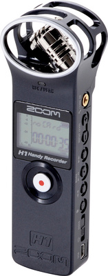 Zoom H-1 V2 B-Stock