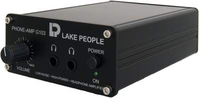 Lake People G103-P Phoneamp