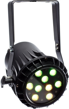 Varytec Outdoor Led Par 9x3w Rgb 3in1