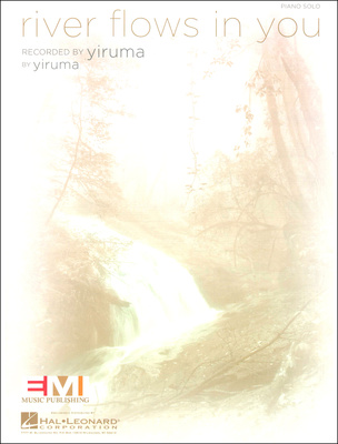 Hal Leonard Yiruma: River Flows In You