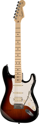 Fender AM Std Strat HSSMN3TS