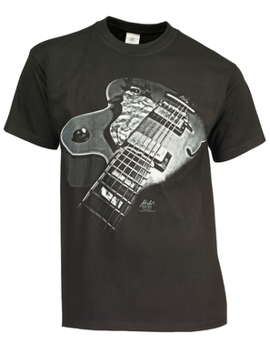 Rock You T-Shirt Starship Deluxe S