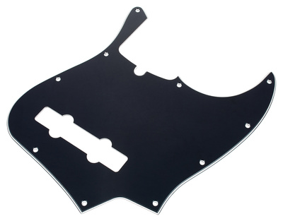 Fender Pickguard 5-String Jazz BassBK