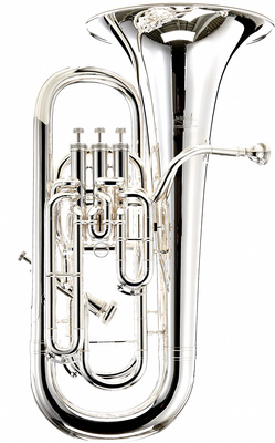 Willson 2950 TA-UK Euphonium