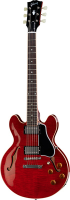 Gibson CS-336 Figured Faded Cherry