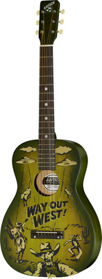 Gretsch G4520 Way Out West