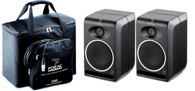 Focal CMS50 Bundle