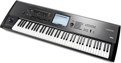 Korg pro Kronos X 73