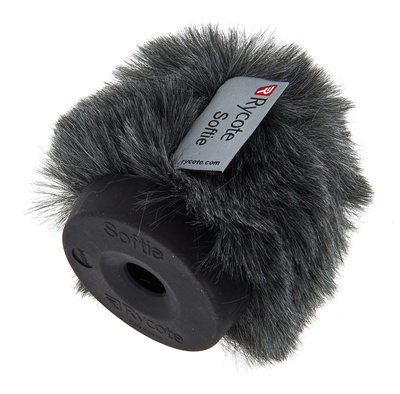 Rycote Softie Windshield Large