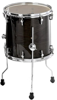"Sonor 14""x14"" FT Ascent Dark Natural"