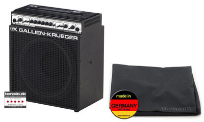 Gallien Krueger MB150E-112 III Bundle