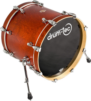 drum-tec pro Series 20