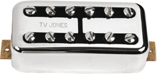 TV Jones Classic Bridge CH EM1