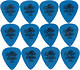 Martin Guitars Plectrum Set Light