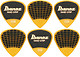 Ibanez BPA16MR-BL Pick Set