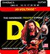 DR Strings Dimebag DBG10