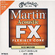 Martin Guitars FX645 Bronce Light/Med