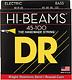 DR Strings HI Beams MLR45