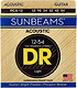 DR Strings Sunbeam RCA-12